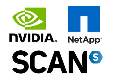 SCAN Computers, NetApp, Nvidia