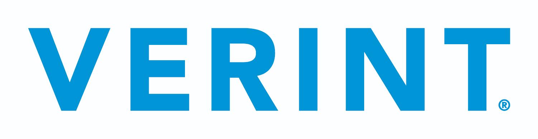 Verint® Logo