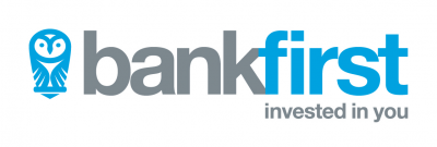 Bank First Logo