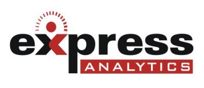 Express Analytics Logo