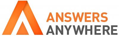 AnswersAnywhere Logo