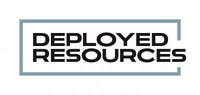 Deployed Resources Logo