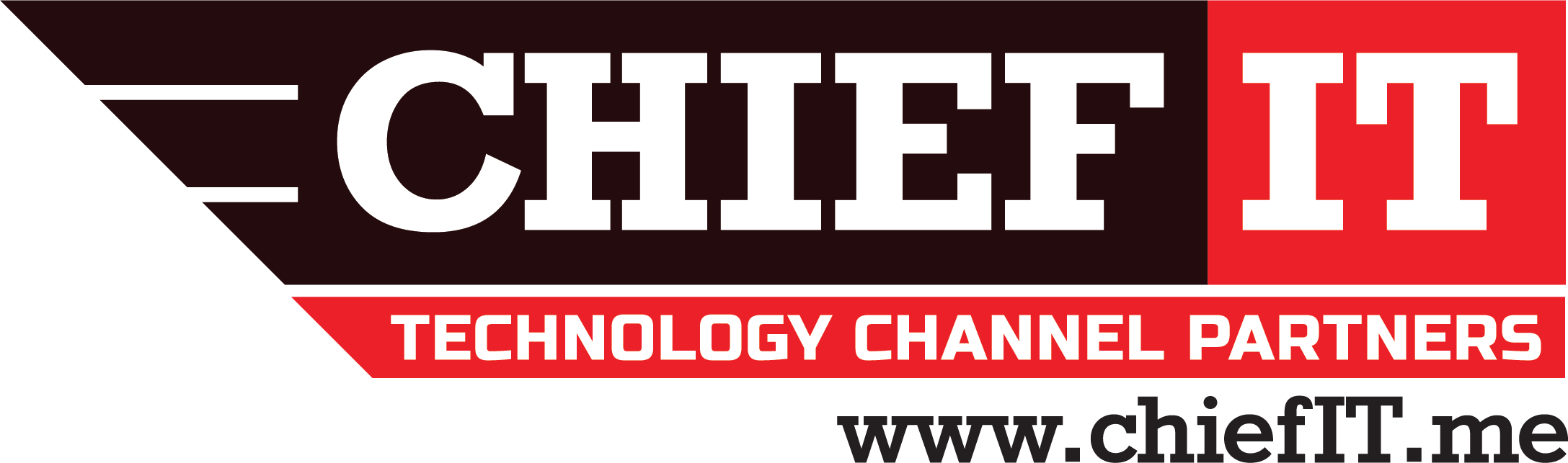 Chieft IT Logo