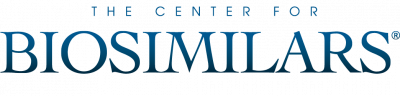 Center for Biosimilars Logo