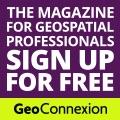 GeoConnexion Logo