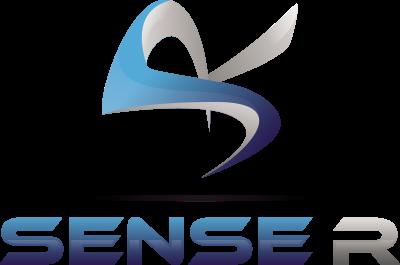 SENSE-R Logo