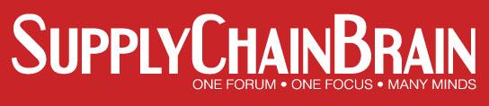 Supply Chain Brain Logo
