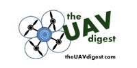 The UAV Digest Logo