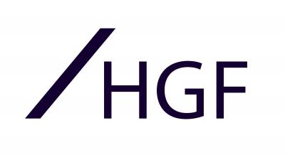 HGF Limited Logo