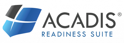 Acadis Readiness Suite by Envisage Technologies Logo