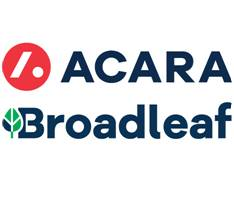 Acara | Broadleaf