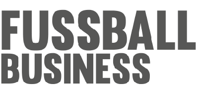 FUSSBALL BUSINESS Logo