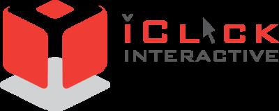iClick Interactive Logo