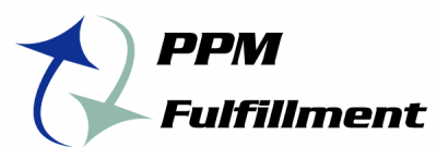 PPM Fulfillment Logo