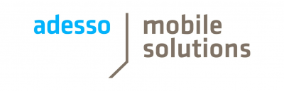 adesso mobile solutions GmbH Logo