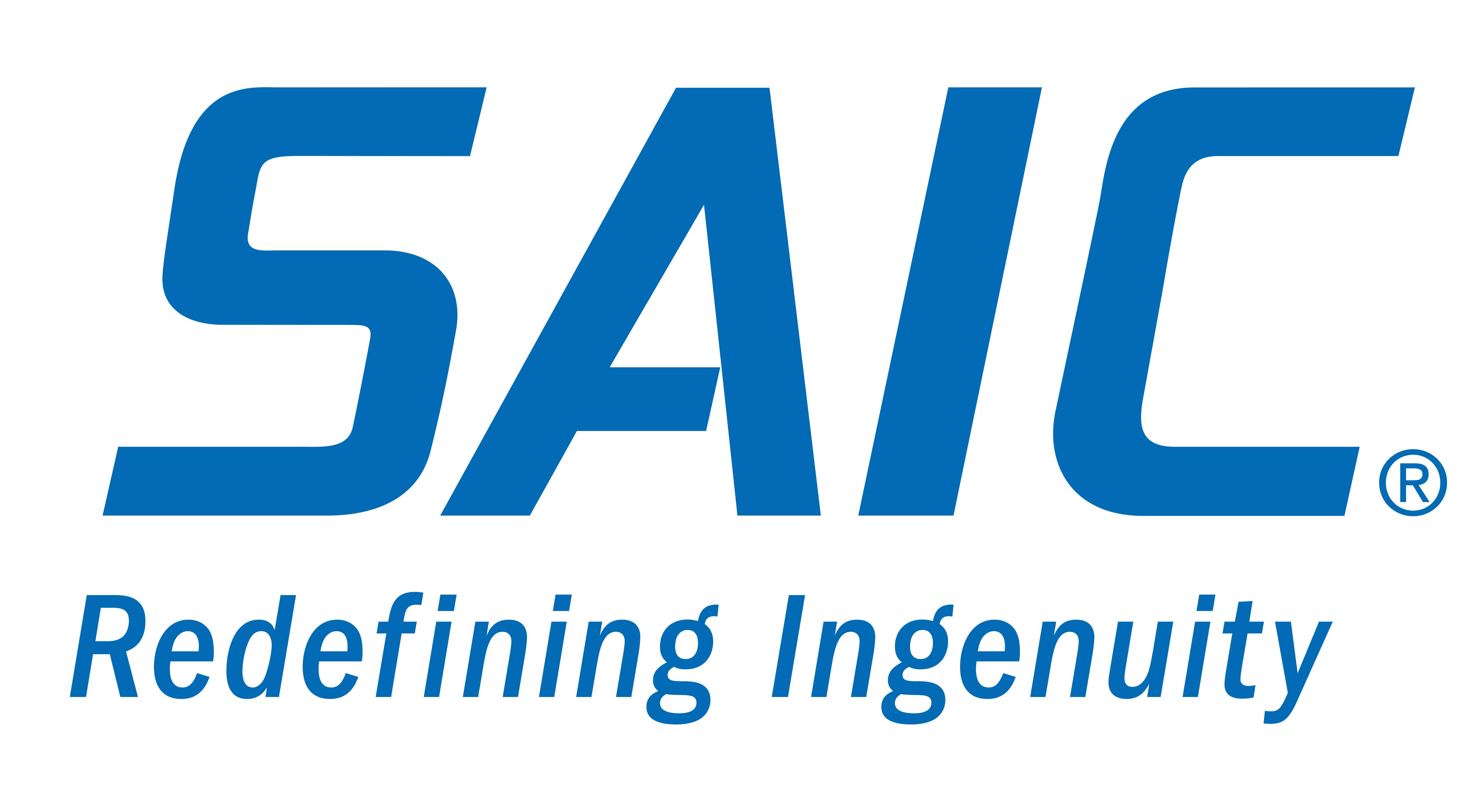 SAIC® Logo