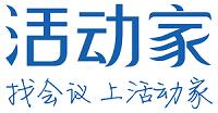 Huodongjia.com Logo