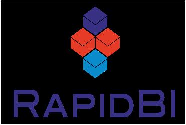 Rapid BI Logo