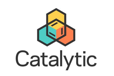 Catalytic Logo