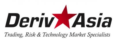 Deriv Asia Logo