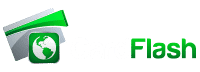 CardFlash Logo