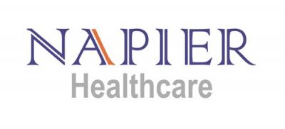 Napier Healthcare Logo