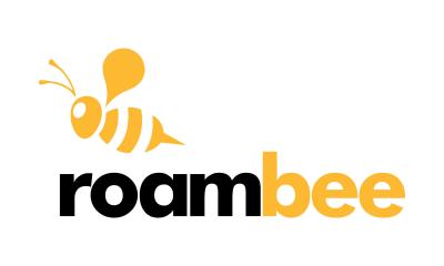 Roambee Logo