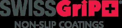 SWISS GriP Australia Logo