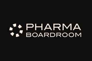 Pharma Boardroom Logo