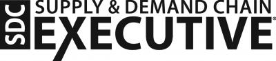 Supply and Demand Chain Executive Logo