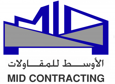 MID Contracting Logo