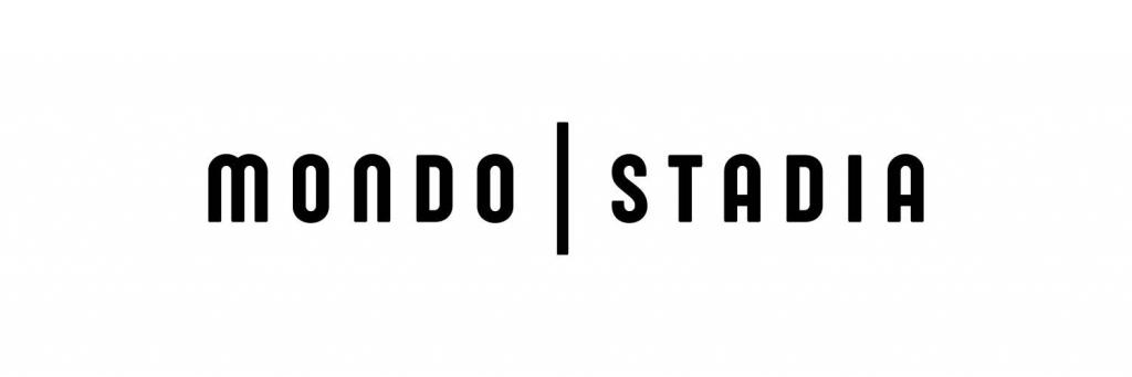 MONDO | STADIA Logo
