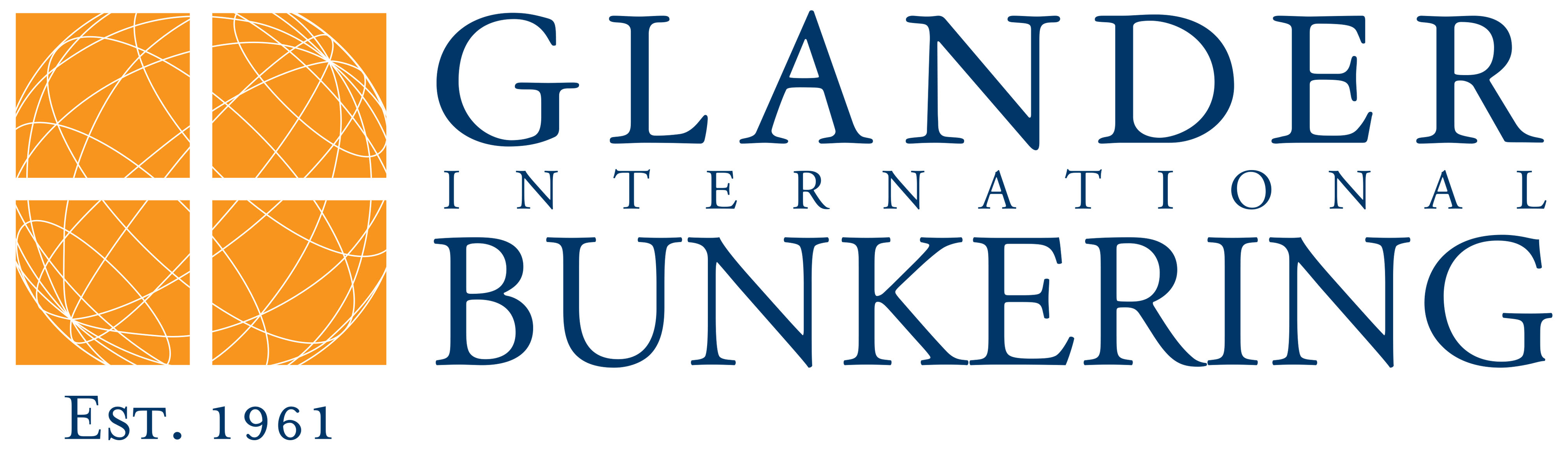 Glander International Bunkering Logo