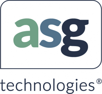 ASG Technologies Logo