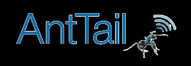 AntTail Logo