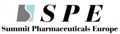 Summit Pharmaceuticals Europe Logo