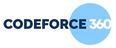 Codeforce 360 Logo