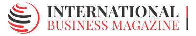 International Business Magazine Logo