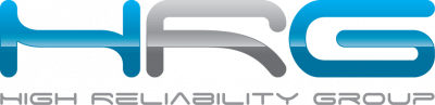 High Reliability Group Logo
