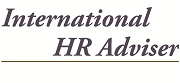 International HR Adviser Logo