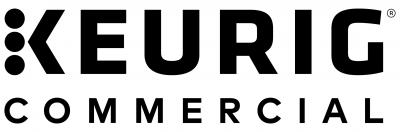 Keurig Commercial Logo