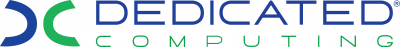 Dedicated Computing Logo