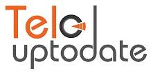 Teleuptodate Logo