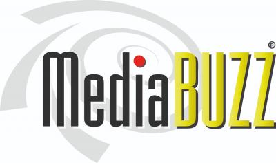 MediaBUZZ Logo