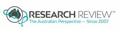 Research Review Logo