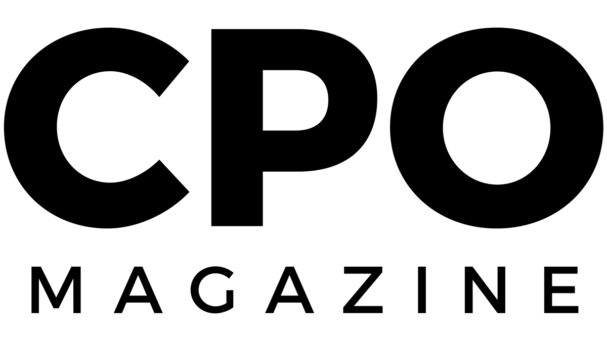 CPO Magazine Logo