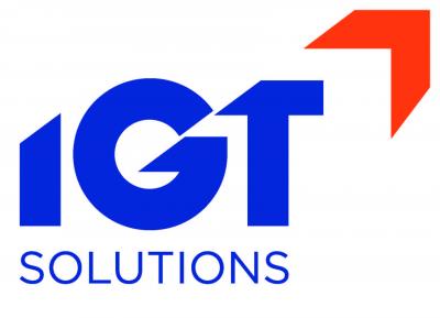 IGT Solutions Logo
