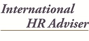 International HR Adviser Logo