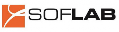 Soflab Technology Logo