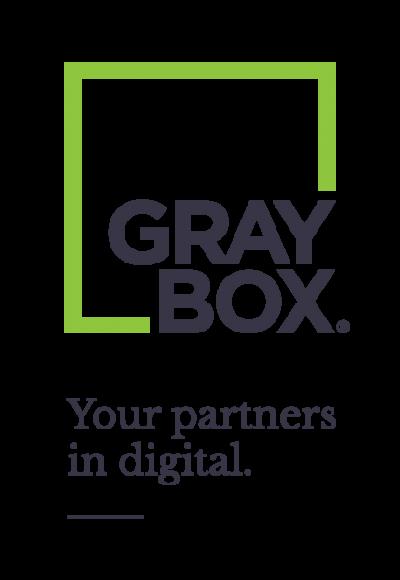 GRAYBOX Logo